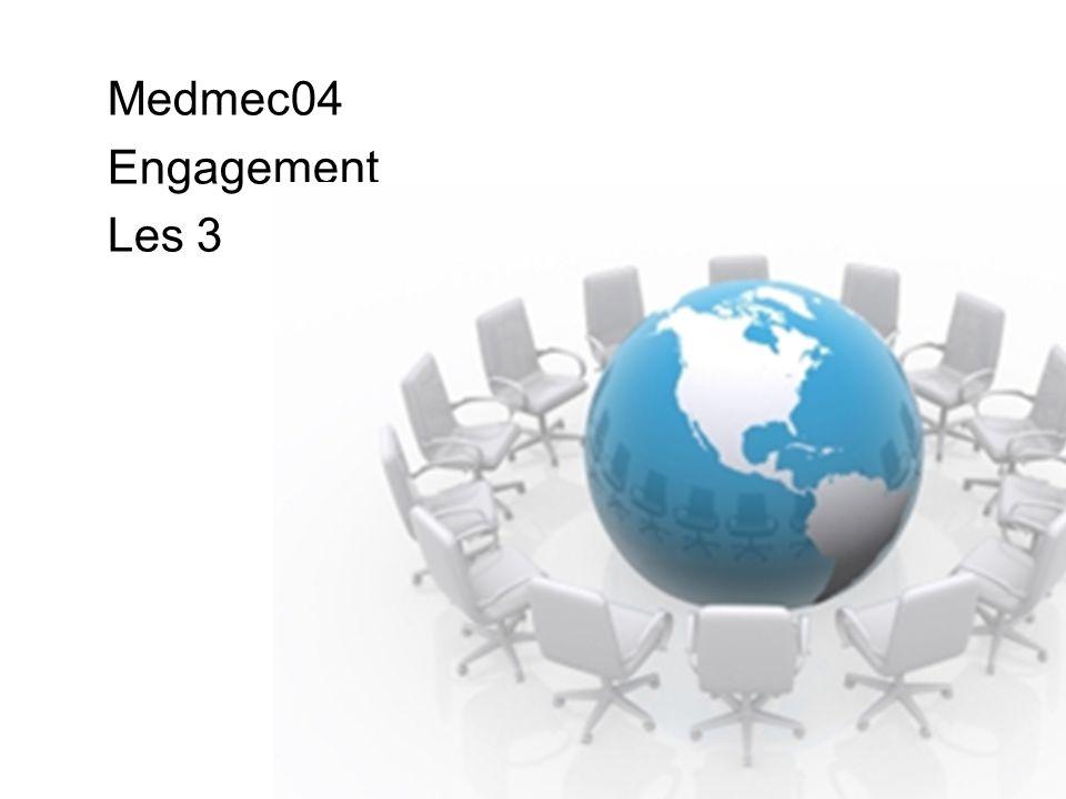 Medmec04 Engagement Les 3