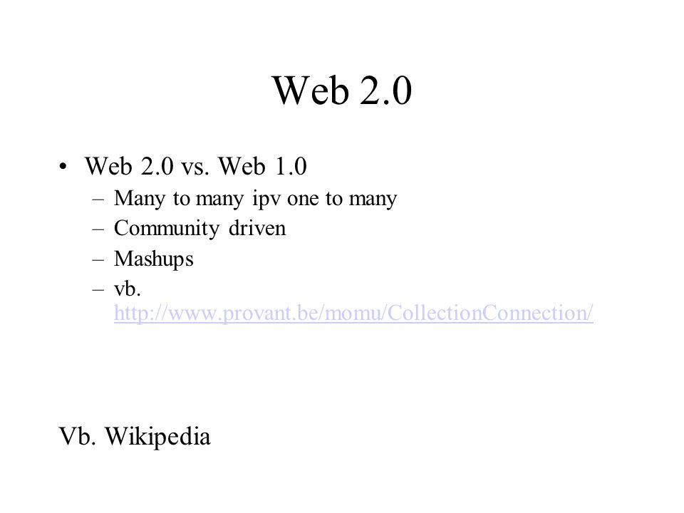 Wiki > Hawaiaans voor snel Platform voor onze lezingenreeks pbwiki Snel, simpel, goedkoop, interactief Maar… –beperkt in omvang (10 Mb) –access control (full acces : Owner – redacteur – lezer) => valt uit te breiden, maar kost geld –Privacy (zie boven)