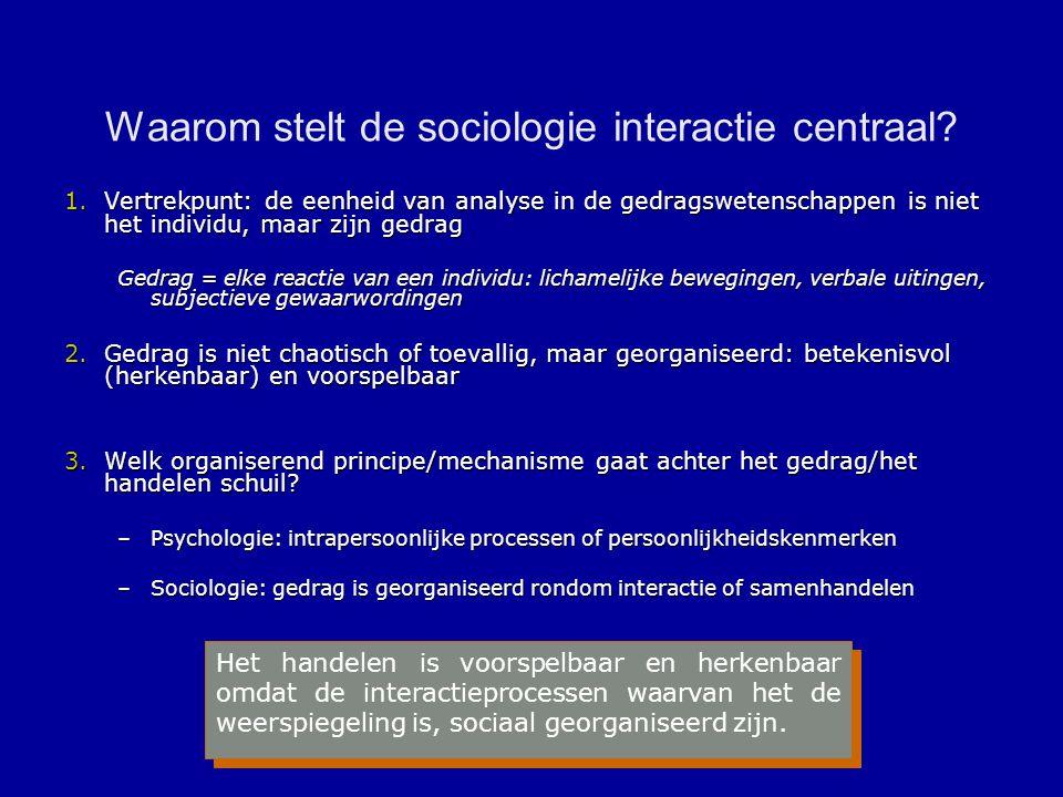 Individualistische verklaringen: er zijn min of meer agressieve individuen, ten gevolge van genetische en hormonale verschillen, verschillen in socialisatie, frustratiedrempel, enz.