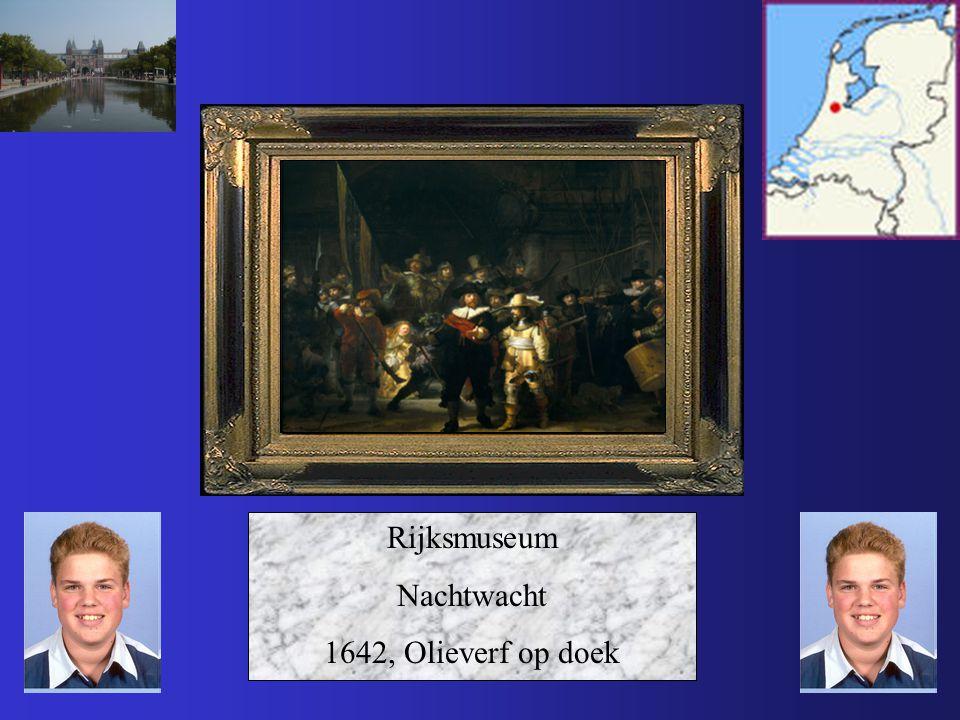 National Museum, Stockholm De samenzwering van de batavieren onder Julius Civilius 1662, Olieverf op doek
