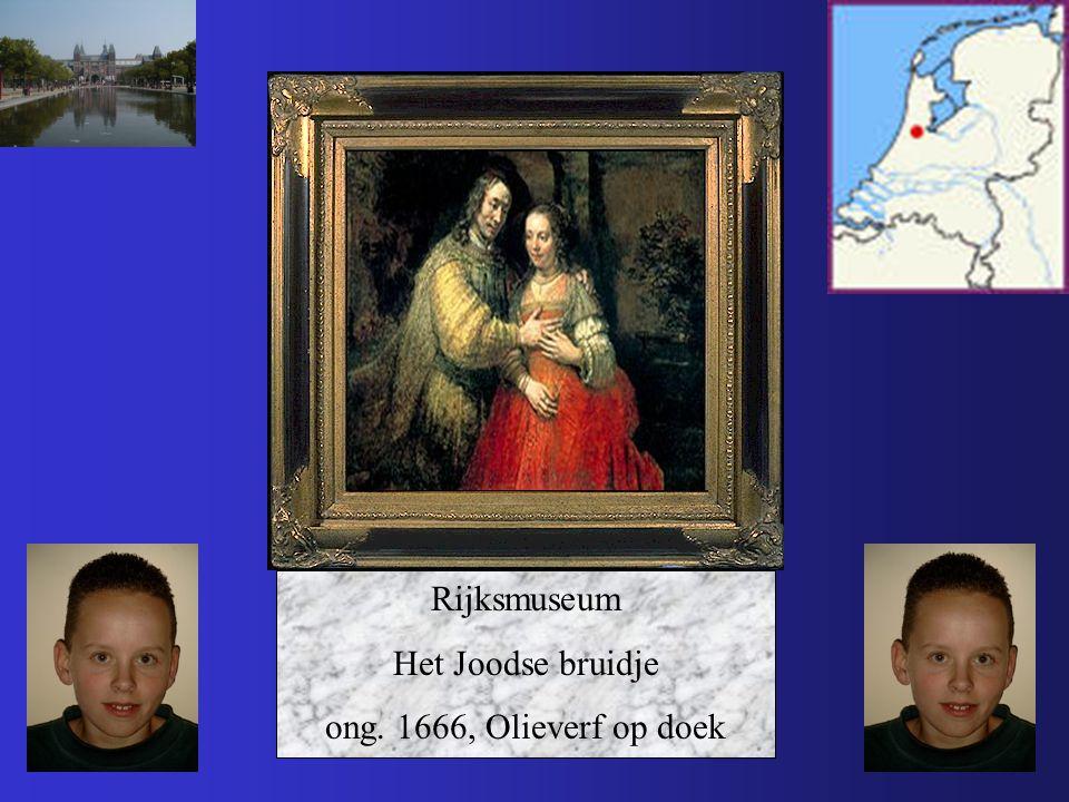 Rijksmuseum Nachtwacht 1642, Olieverf op doek