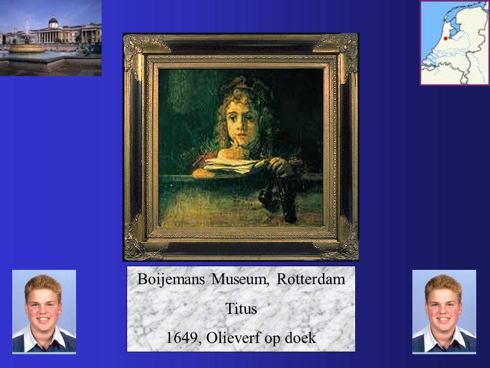 Rijksmuseum Het Joodse bruidje ong. 1666, Olieverf op doek