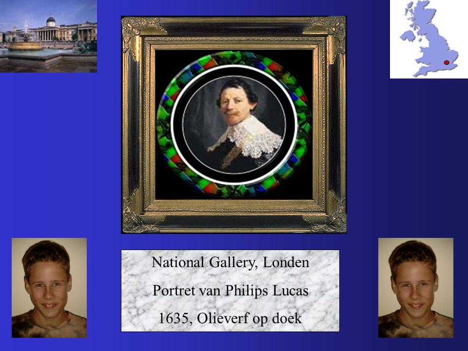 National Gallery, Londen Het feest van Belshazar 1635, Olieverf op doek