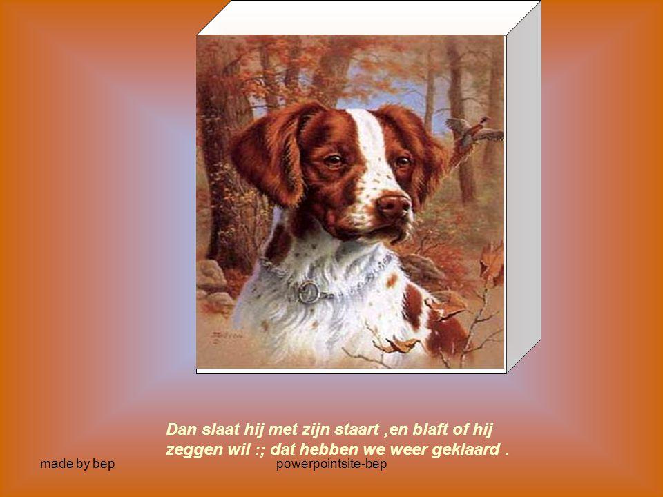 made by beppowerpointsite-bep Zo,n vriendschap is een wonder, een wonder om te beleven..