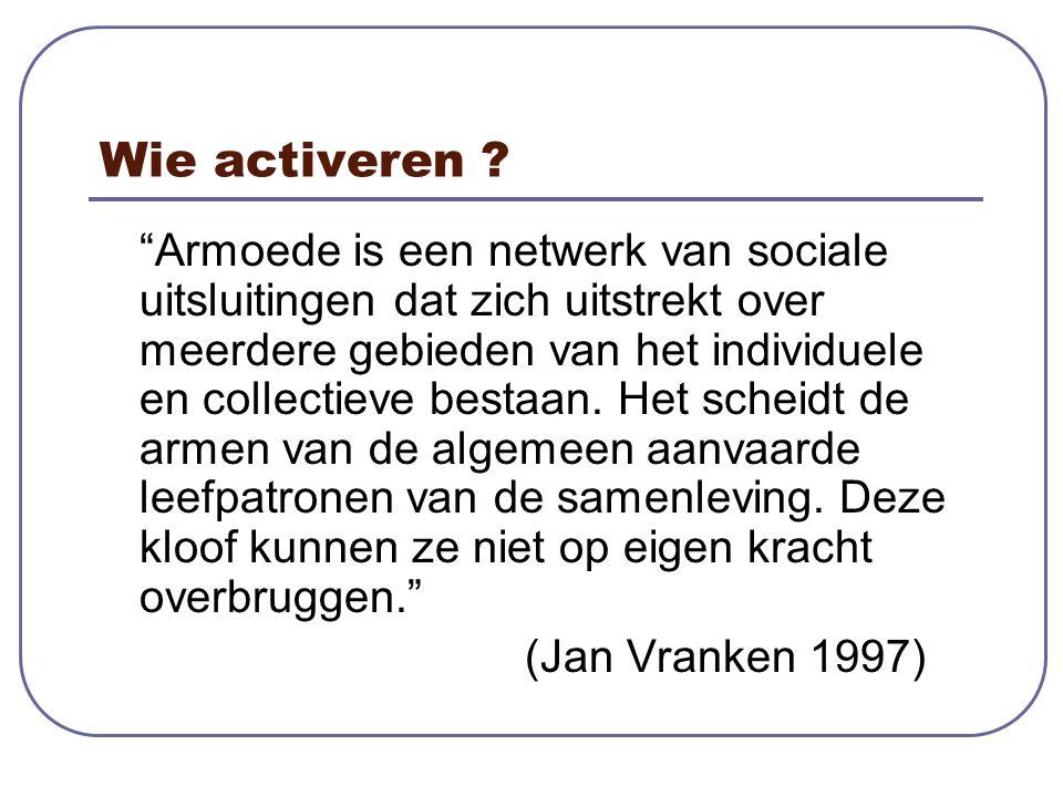Info en contact: www.vlaams-netwerk-armoede.be elke.vandermeerschen@vlaams- netwerk-armoede.be