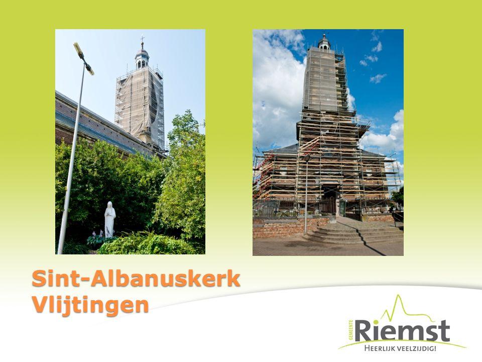 Sint-Albanuskerk Vlijtingen