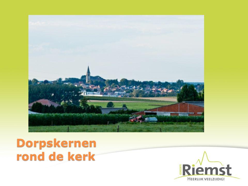 Kerkmusea De dienst Cultuur van de gemeente Riemst zetten enkele jaren geleden i.s.m.