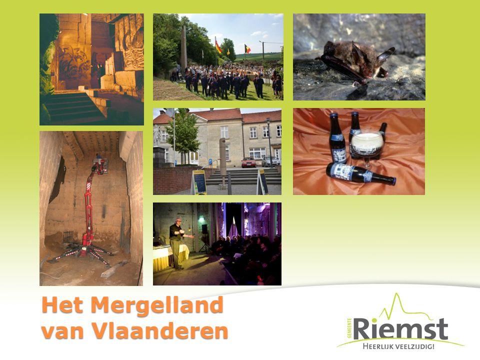 Het Mergelland van Vlaanderen