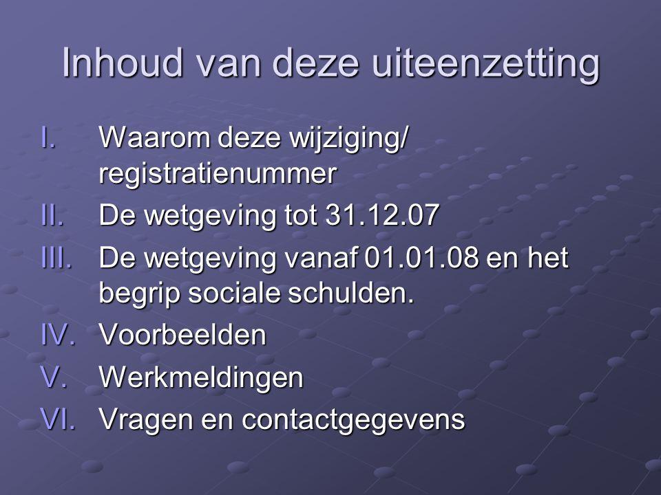 Nuttige contacten Attest openbare aanbestedingen.Tel.02/509.32.79 of tel.