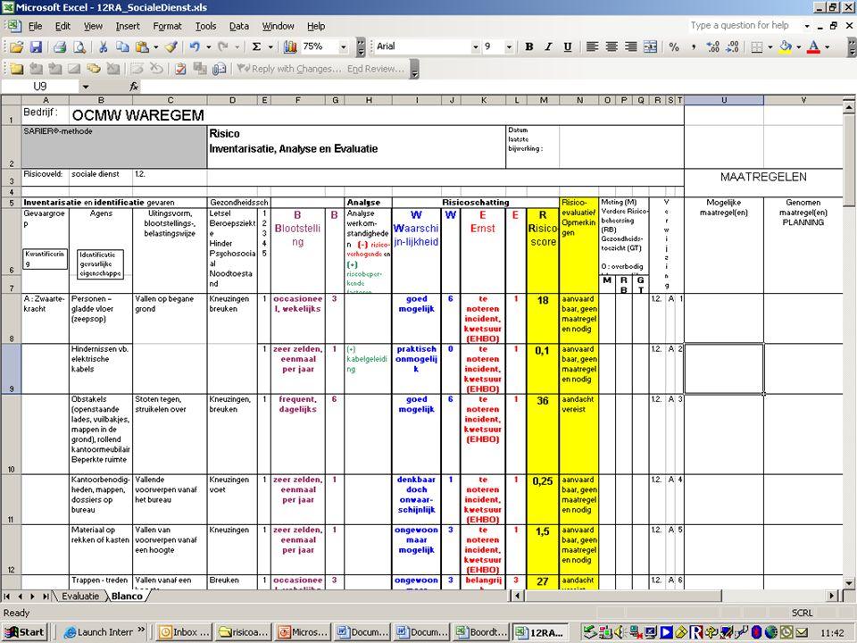 """""""Samenwerken om te verbeteren"""" – 19 oktober 2007 11"""