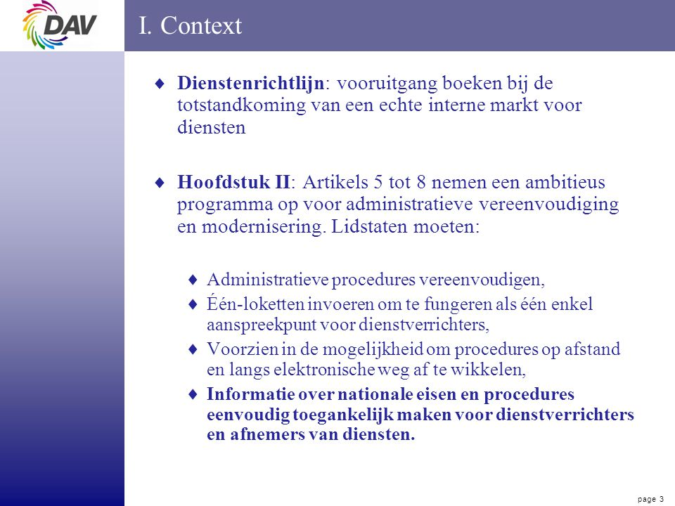 page 24 IV. CMS SharePoint (DAV) Informatiefiche: stap 8