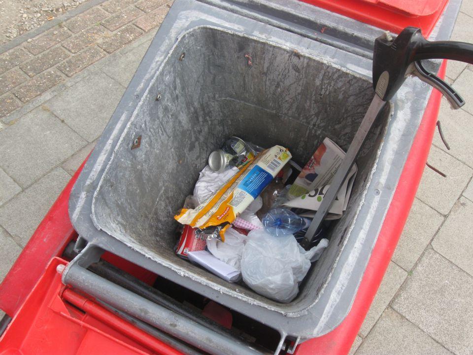 10 Gemeentelijke afvalstoffen Quo vadis?