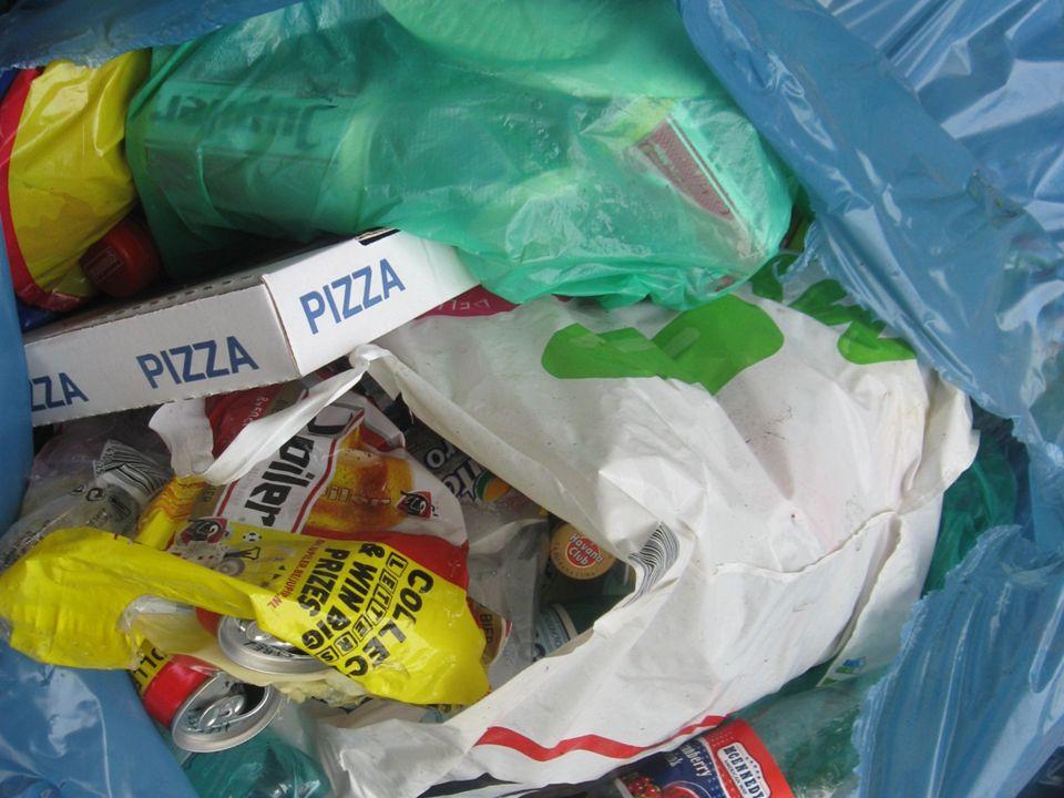 17 Gemeentelijke afvalstoffen Quo vadis?