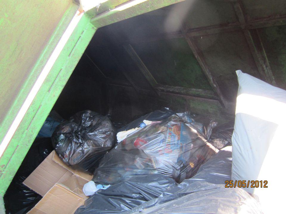 21 Gemeentelijke afvalstoffen Quo vadis?