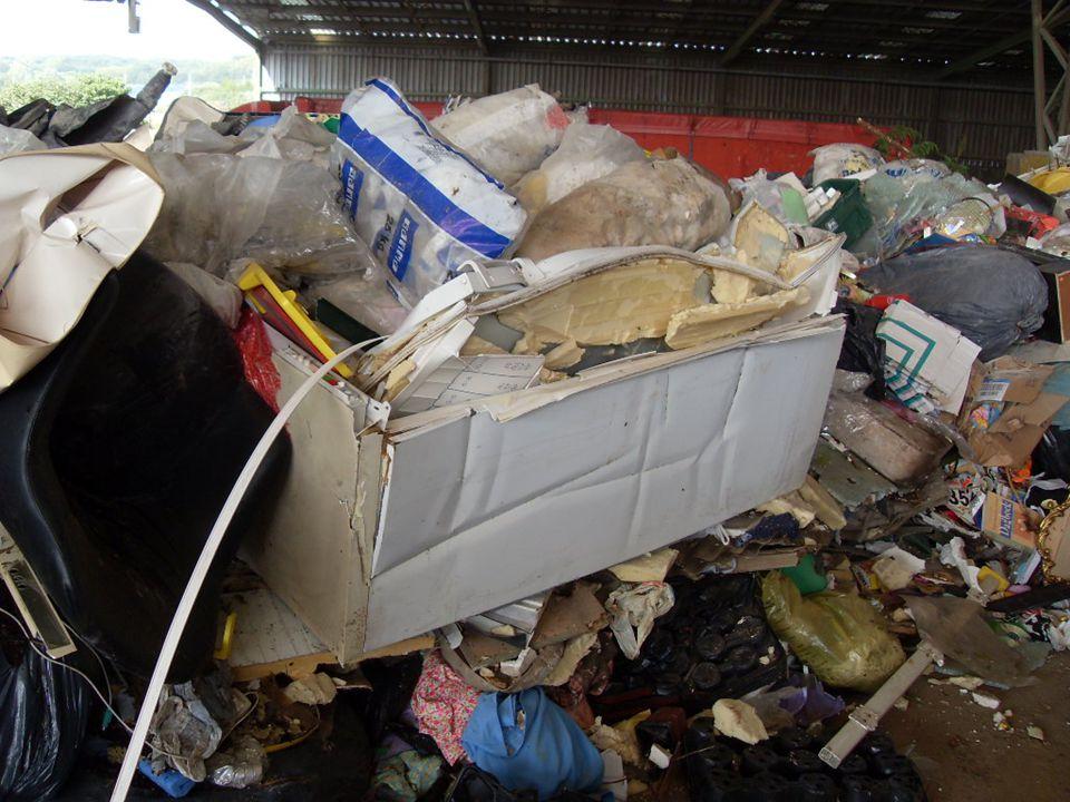 23 Gemeentelijke afvalstoffen Quo vadis?