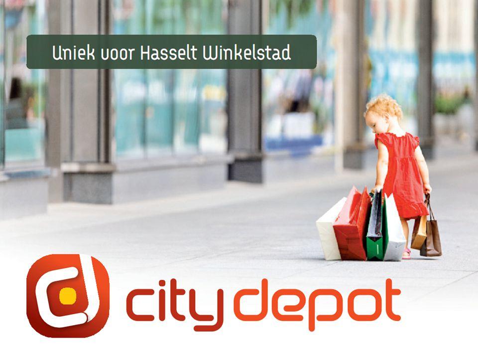 © 2011 Stad Hasselt1