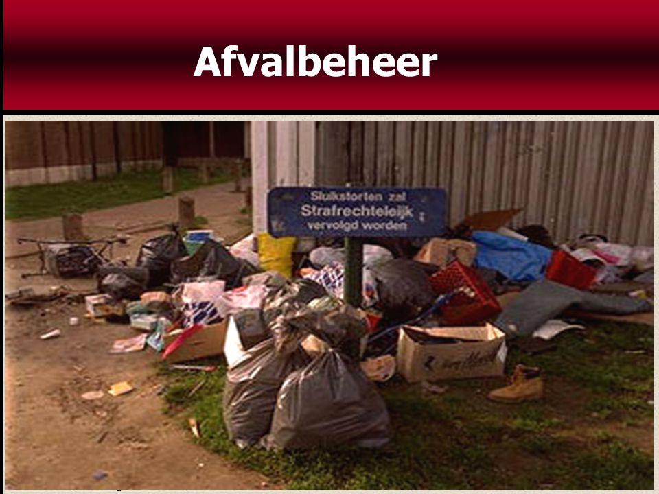 Unie van Zelfstandige Ondernemers 13 Vervoer gevaarlijk afval of KGA  Geldig verzekeringscontract tegen milieuschade  Identificatieformulier: versie gevaarlijk afval  Erkend « overbrenger »