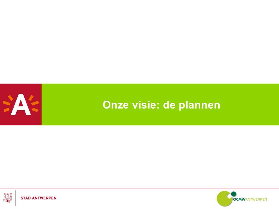 Onze visie: de plannen