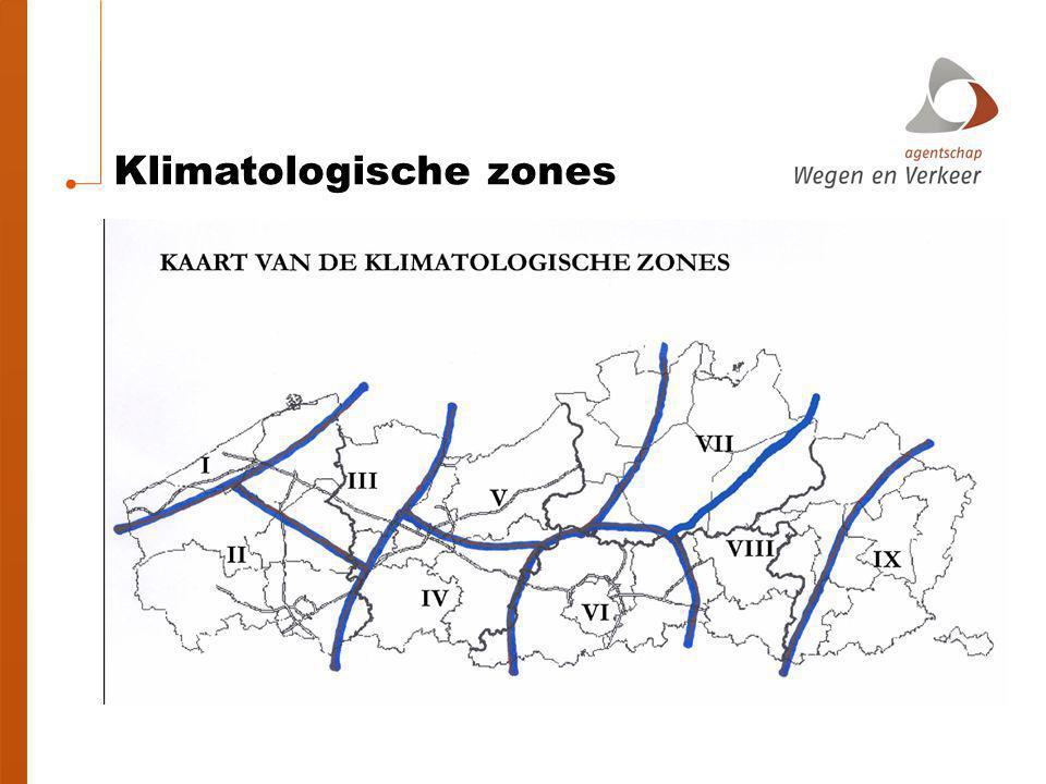 Klimatologische zones