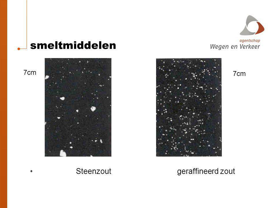 smeltmiddelen Steenzout geraffineerd zout 7cm