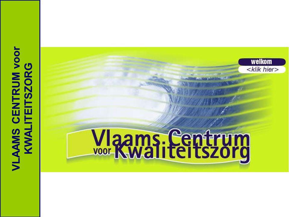 VLAAMS CENTRUM voor KWALITEITSZORG