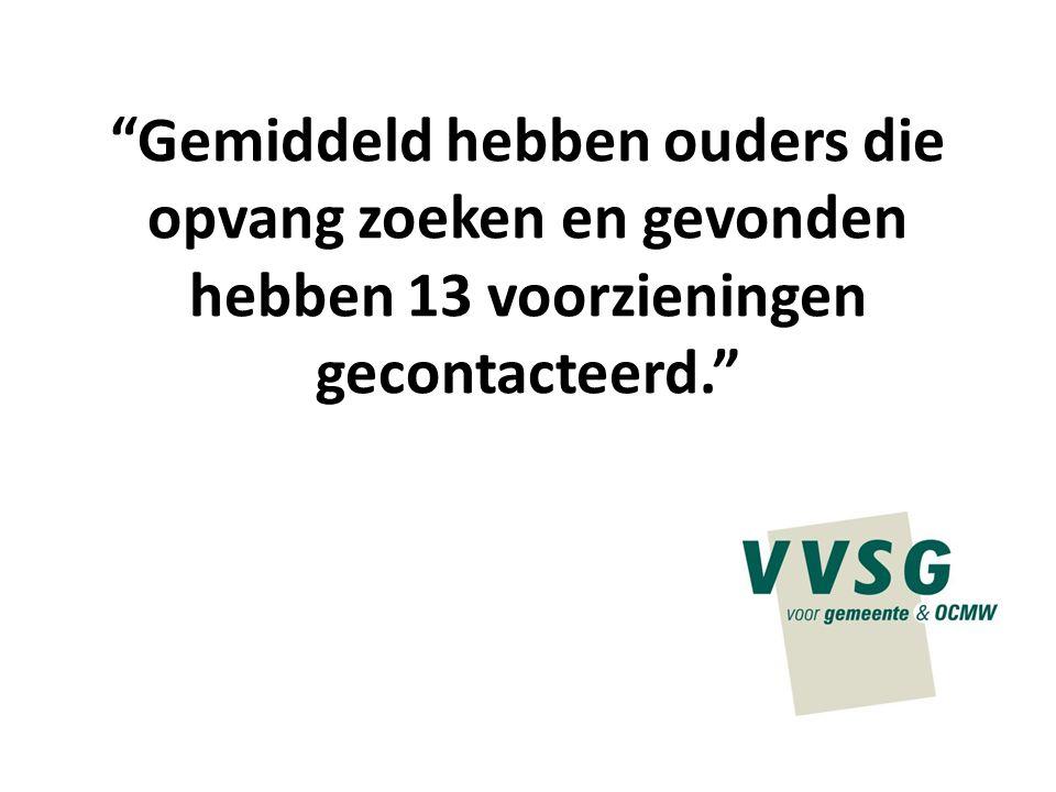 Via wijziging voorrangsregels wil minister Vanackere gelijke toegang kansengroepen beter garanderen.