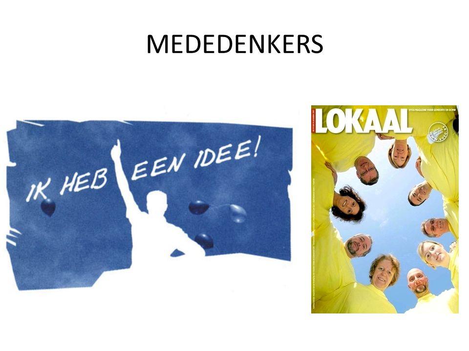 MEDEDENKERS