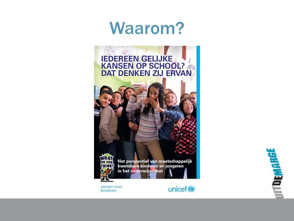Behoeften maatschappelijk kwetsbare kinderen en jongeren (en hun gezinnen) Maatschappelijk kwetsbaar.