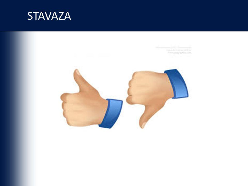 STAVAZA