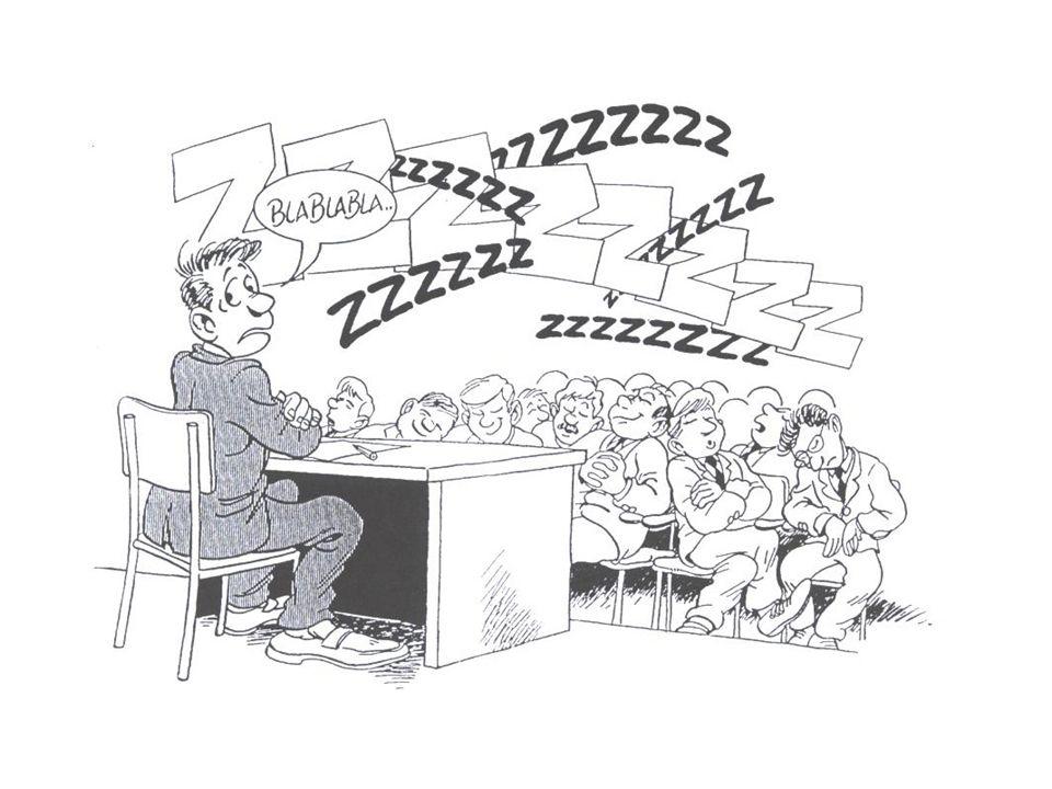 Presentatietechnieken Een korte cursus voor het houden van een presentatie