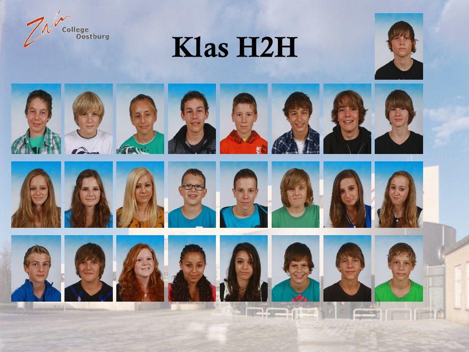 Klas H2H