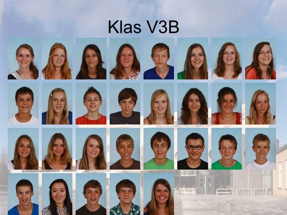 Klas V3B