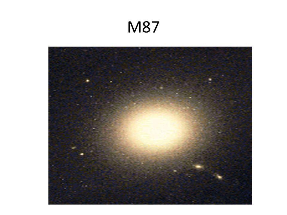 Vormen van melkwegstelsels