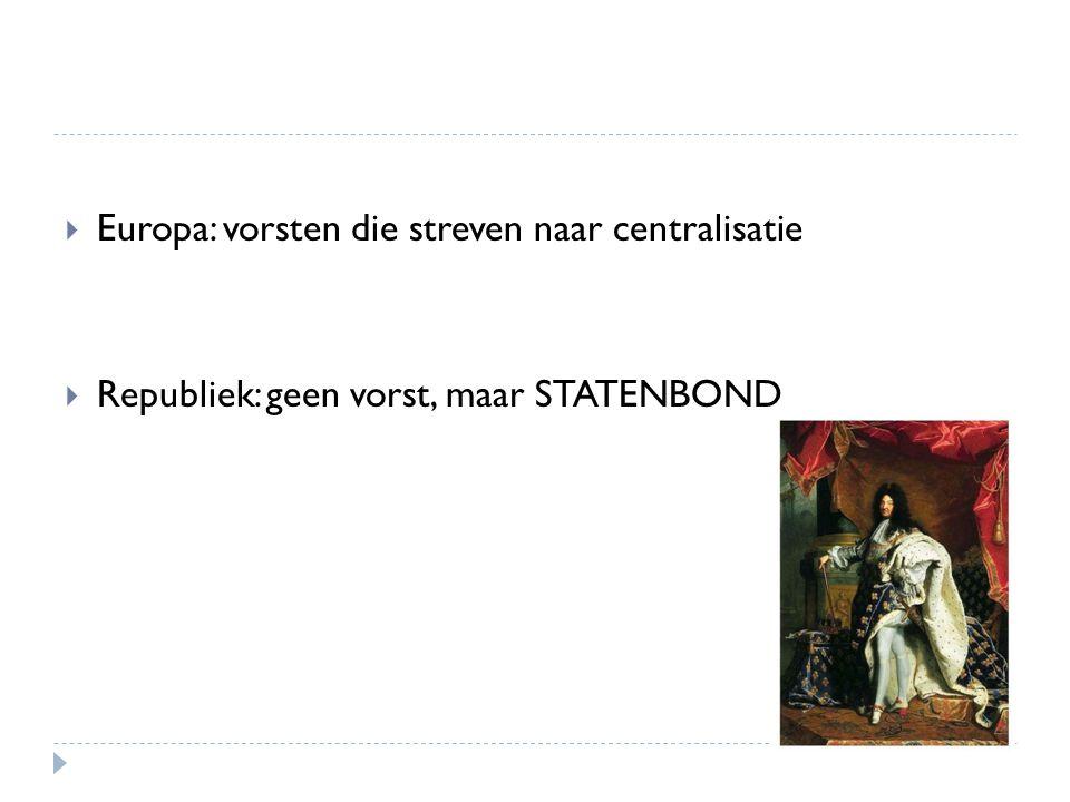  Staten-Generaal - Holland bel'ste, Drenthe niet vertegenwoordigd - Buitenlandse politiek, defensie en financiën (OORLOG!) - Vetorecht