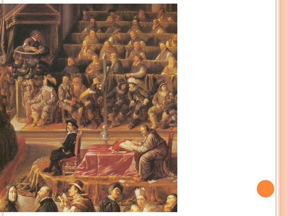 G ALILEI ' S VERDIENSTEN Fundament van de mechanica Bereidde instrumentarium van sterrenkundige uit met kijker Was in staat met kerk een gevecht te voeren over interpretatie van natuurwetenschappelijke waarnemingen en theorieën Uitleg over dubbelsterren aan jezuïet