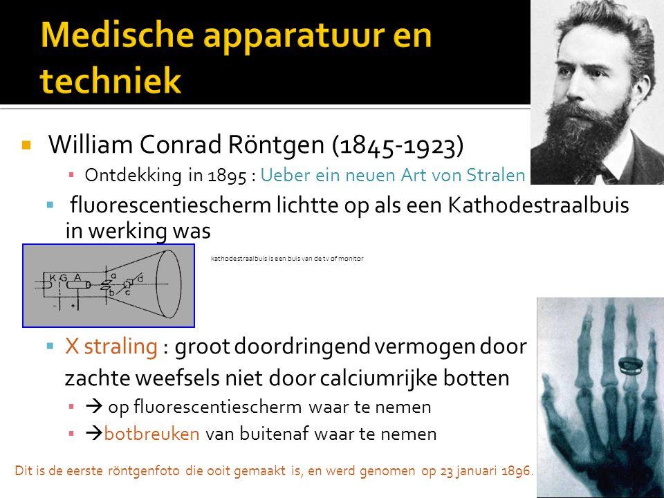  ECG ( elektrocardiogram, 1901 Willem Einthoven)  EEG ( elektro-encefalogram.