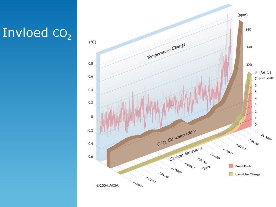 Invloed CO 2