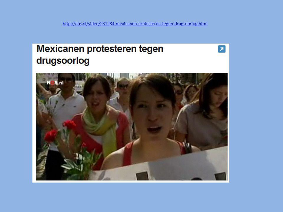 http://nos.nl/video/231284-mexicanen-protesteren-tegen-drugsoorlog.html