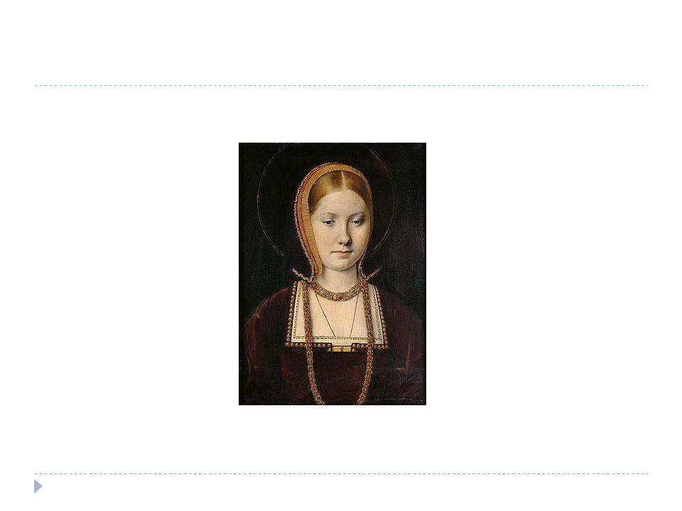  Uiteindelijk dispensatie van bisschop van Canterbury  1534: Koning wordt hoofd van Engelse Kerk