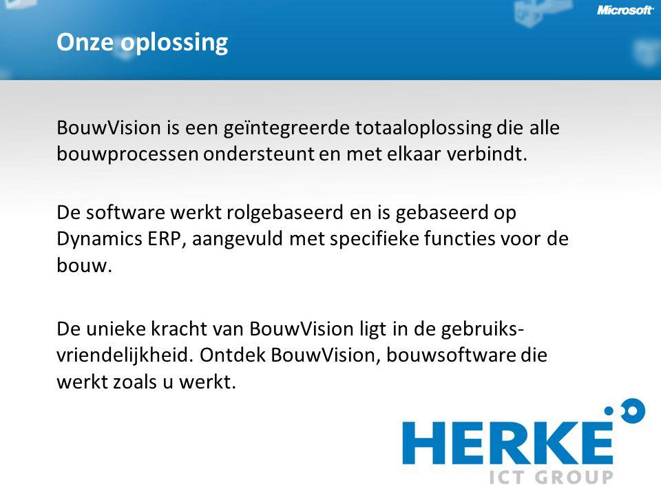 Onze werkwijze Herke ICT Group is 'inspired by technology'.