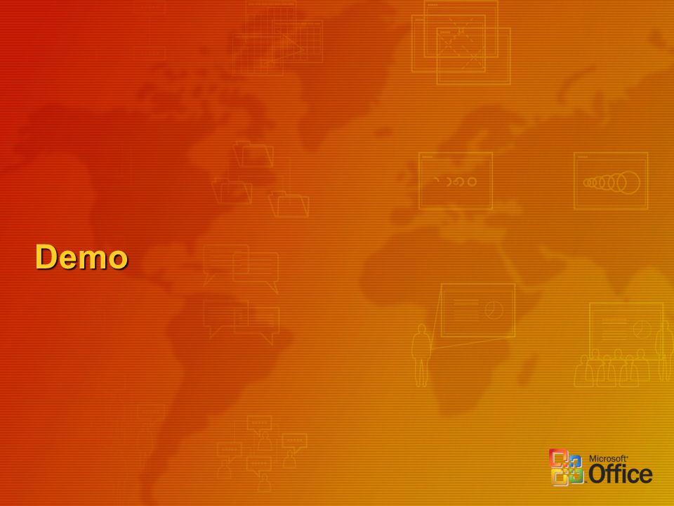 Kansen en mogelijkheden voor ISV's Nieuwe IBF implementaties op maatwerk of standaard applicaties Nieuwe IBF implementaties op maatwerk of standaard applicaties Verbetering van huidige IBF implementaties Verbetering van huidige IBF implementaties Localiseren van IBF implementaties Localiseren van IBF implementaties Verticalisatie Verticalisatie