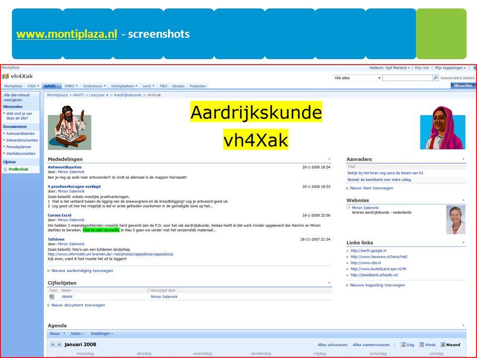 SamSam 2009 13 www.montiplaza.nlwww.montiplaza.nl - screenshots