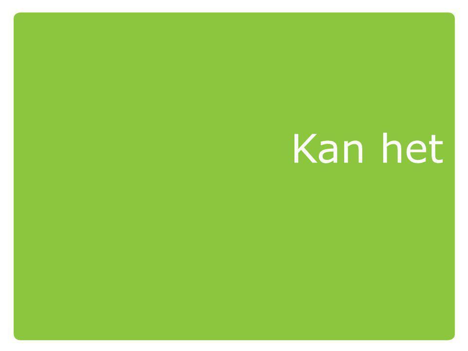 Ook Groen -