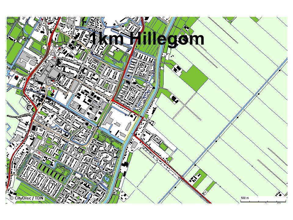 1km Hillegom