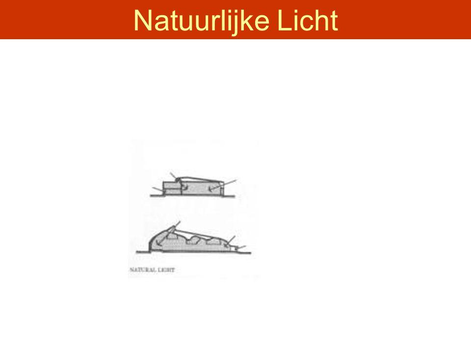 Natuurlijke Licht