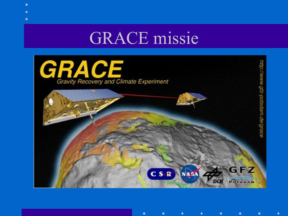 GRACE missie