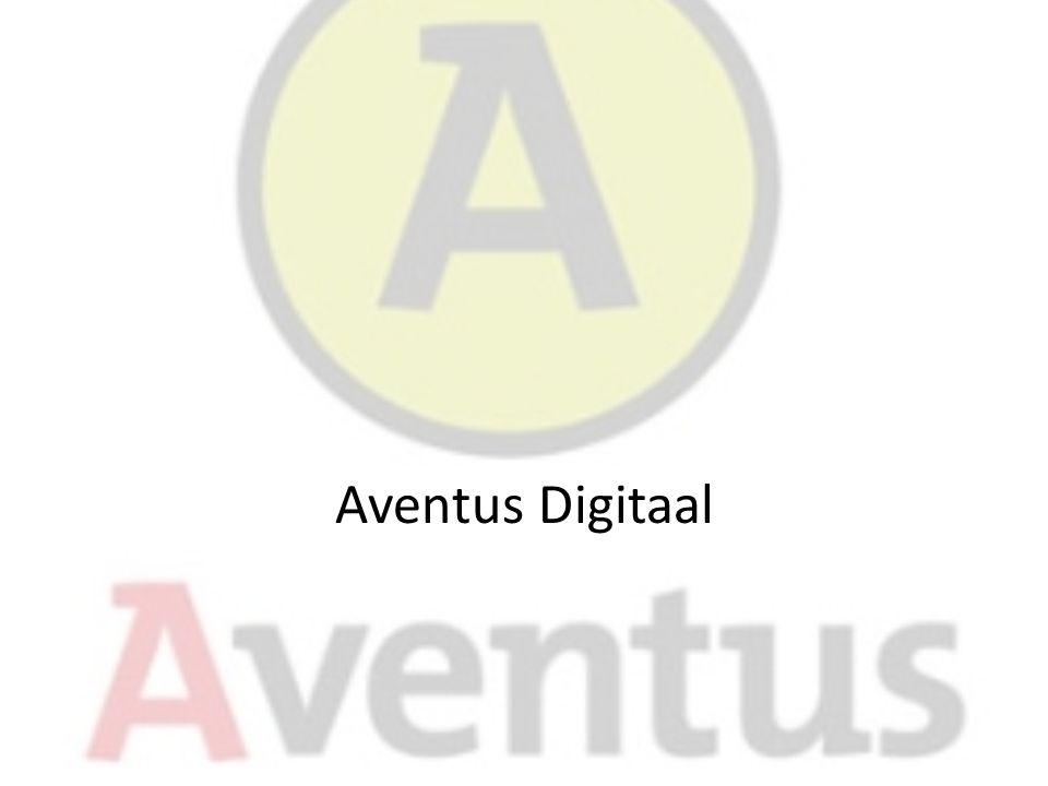 Aventus Digitaal