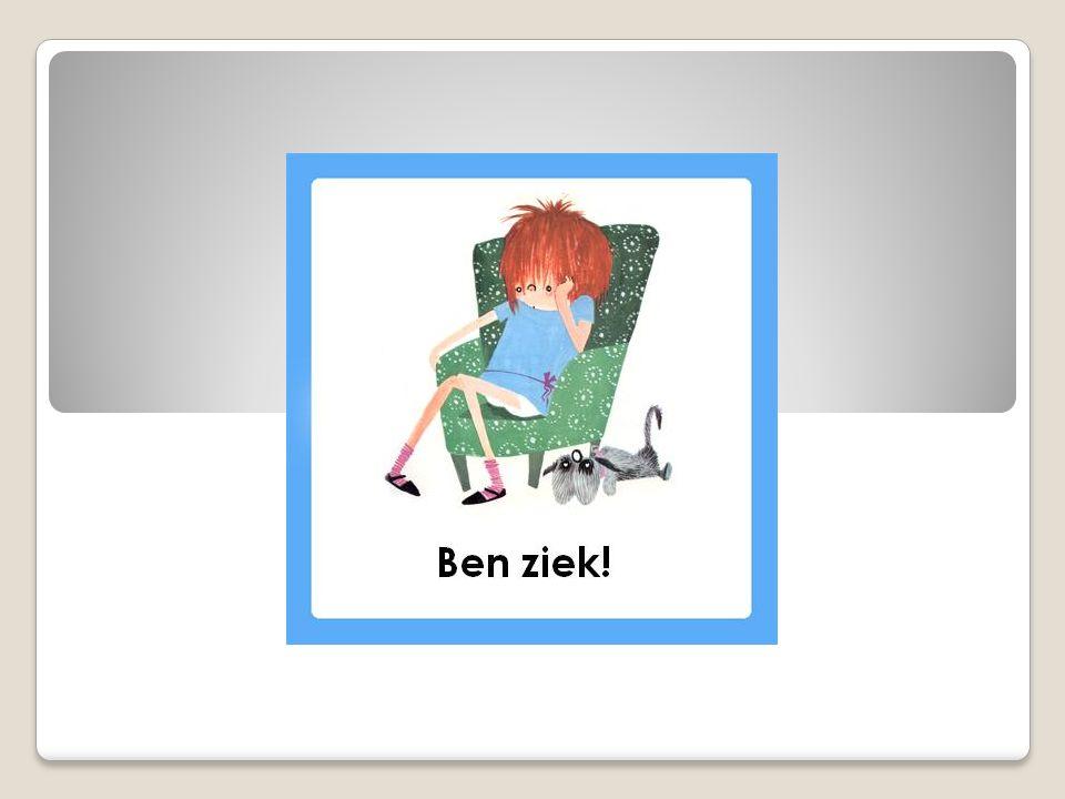 Inleiding Komende periode gaan we het hebben over kinderen die ziek-zijn: Verzorging, Het herkennen van de symptomen/de klachten Wat kun/moet je doen om de klachten te verlichten Wat moet je wel/niet doen.