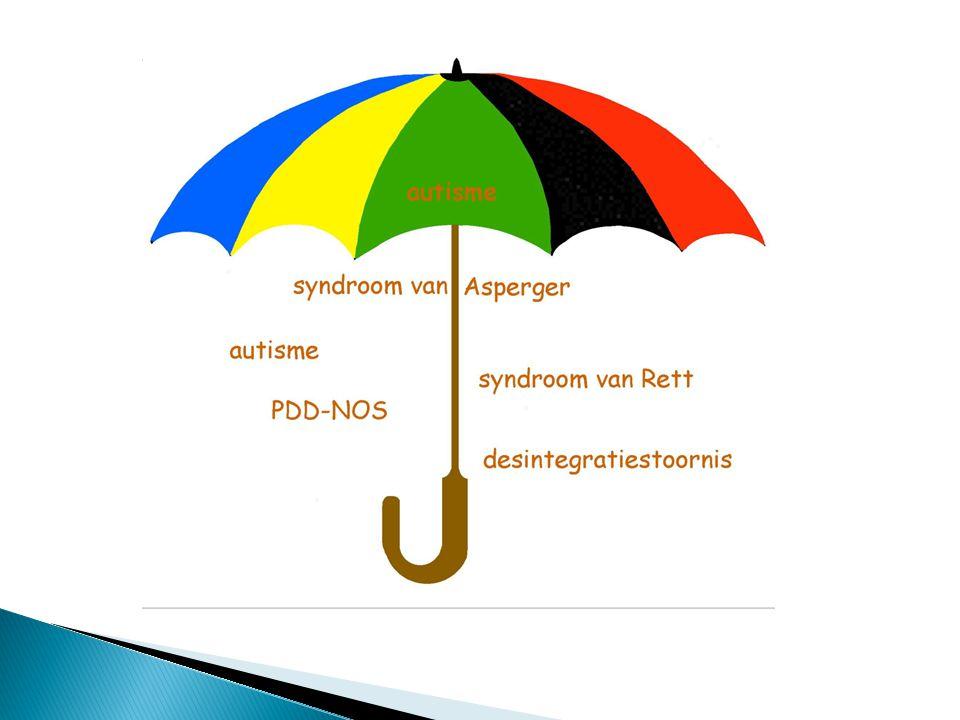 In de meeste landen vormen de door Rutter (1985) geformuleerde doelstellingen het uitgangspunt voor het behandelingsbeleid.