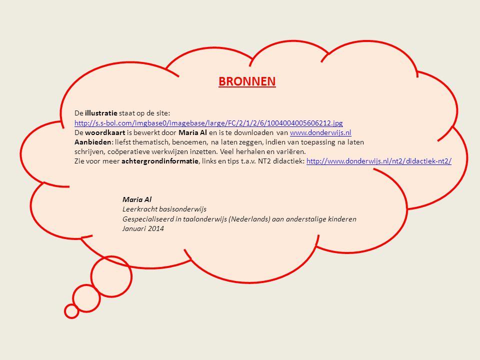 BRONNEN De illustratie staat op de site: http://s.s-bol.com/imgbase0/imagebase/large/FC/2/1/2/6/1004004005606212.jpg De woordkaart is bewerkt door Mar